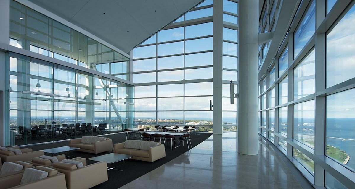 NM Top Floor