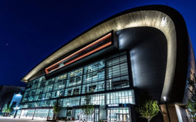 Fiserv Forum – Milwaukee, WI