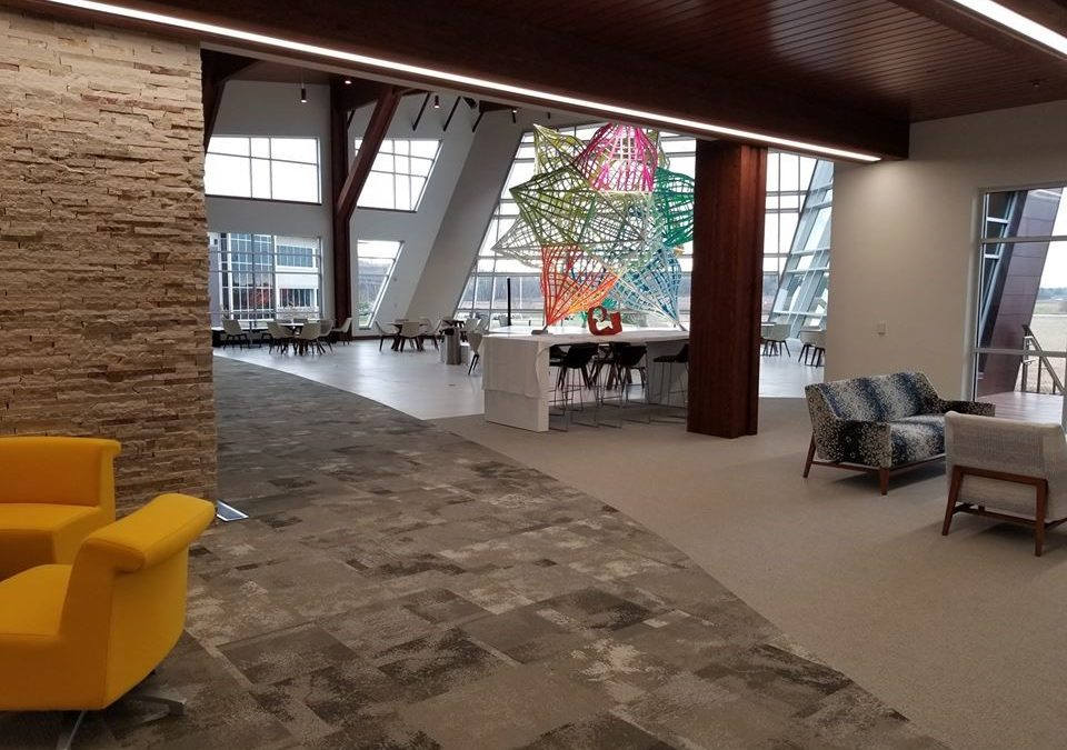 Johnsonville Headquarters Expansion – Sheboygan Falls, WI